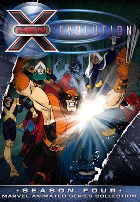 dramanice x man watch x men evolution season 4 episode 09 ascension