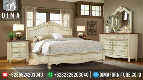Tempat Tidur American Standard tempat tidur terbaru kamar set minimalis modern mewah