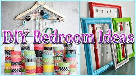 Sewing Room Ideas by Diy Bedroom Decor For Girls Diy Jewelry Organizer W