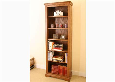 Narrow Open Bookcase Andrena Marina Open Bookcase Narrow Midfurn Furniture