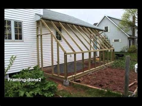 video lean  greenhouse coops