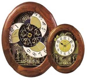 Beautiful Wall Clocks Rhythm Clocks Rhythm Wall Clocks