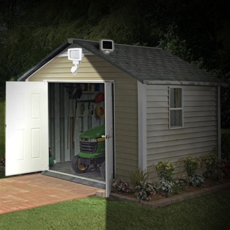 sunforce 60 led solar motion light review best motion sensor lights best for commercial and home use
