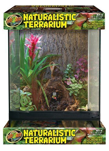crested gecko cage    awesome options