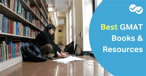 Best Mba Books 2016 by Best Gmat Books And Resources Magoosh Gmat