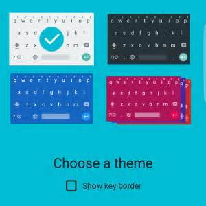 google keyboard themes download google keyboard 5 1 arrives with customizable themes and