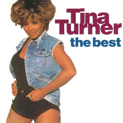 tina turner simply the best the best