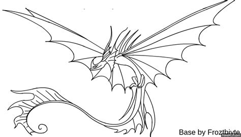 scauldron dragon coloring page how to train your dragon coloring pages skrill coloring page