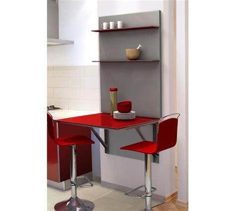 mueble de cocina single viva compuesto por mesa abatible