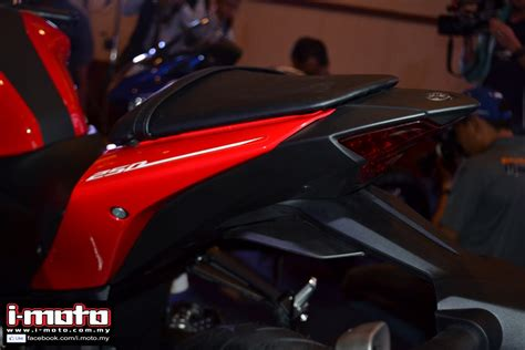 Knalpot Slip On 250 Yamaha R25 Tag Factory i moto launch yamaha yzf r25