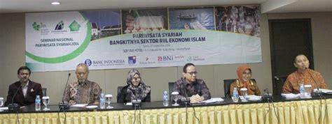 Pariwisata Syariah indonesia miliki potensi tinggi pariwisata syariah
