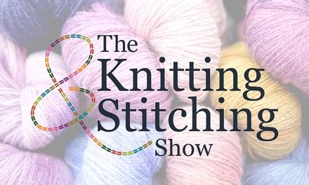 the knitting and stitching show harrogate the knitting and stitching show york harrogate groupon