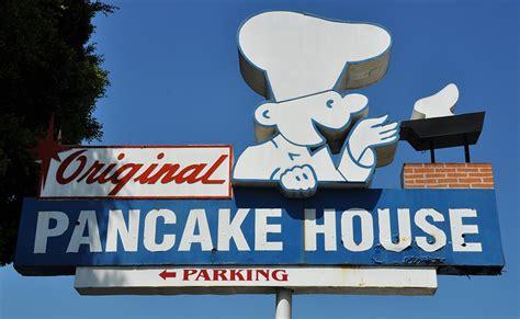 original pancake house anaheim pancakes signs roadsidearchitecture com
