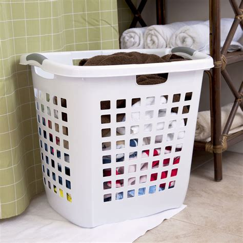 Stackable Rubbermaid Laundry Her Sierra Laundry Rubbermaid Laundry With Lid