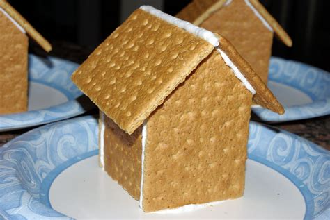 diy gingerbread house faux gingerbread houses happiness is homemade