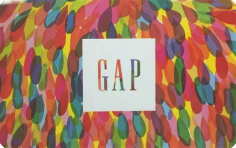 Gap Gift Cards Online - check your gap gift card balance saveya