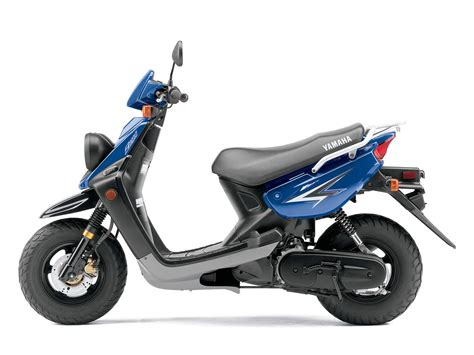 Mofa Yamaha by 2011 Yamaha Zuma 50 Pictures Scooter Features Specifications