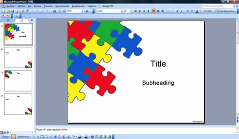 free powerpoint puzzle template puzzle powerpoint