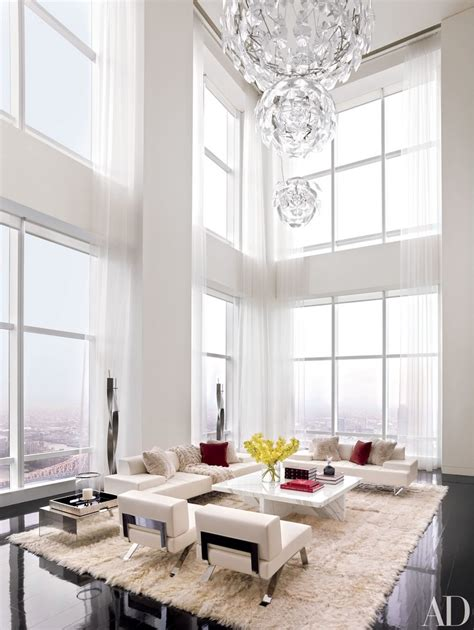 double height living room room design ideas 15 gorgeous and genious double height