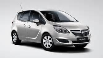 Vauxhall Help Vauxhall Meriva Models Vauxhall Motors Uk