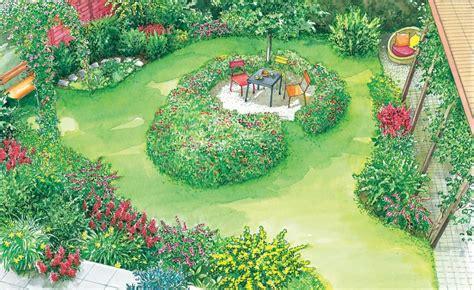 Stadtgarten Anlegen by Einen Stadtgarten Anlegen Vorher Nachher Inspirationen