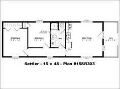 14x40 Floor Plans Cabin Floor Plans Floor Plans And Cabin On Pinterest