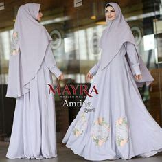 Syari Latifa jilbab khimar latifa model jilbab syari terbaru 2017