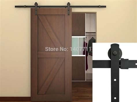 sliding barn door hardware cheap get cheap barn door hardware aliexpress