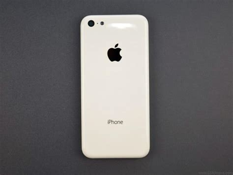 new photos of the iphone 5c appear online