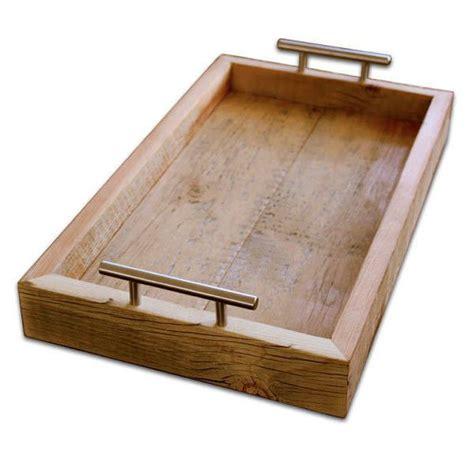 wood tray diy best 25 wooden trays ideas on pinterest serving tray