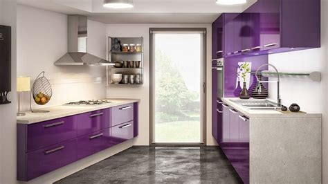 purple kitchens design ideas kitchen design ideas 2014 collection for inspiration