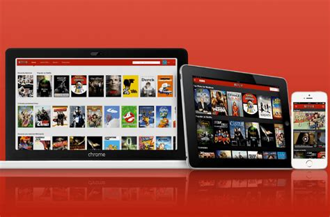 netflix mobile netflix might consider mobile specific versions of its