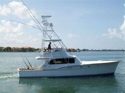 rybovich sport fishing boats for sale 1959 rybovich sportfish boats yachts for sale