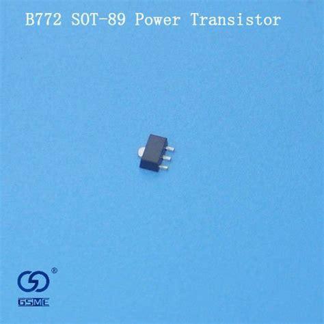 b772 transistor uses china silicon transistor b772 china low speed switching silicon transistor