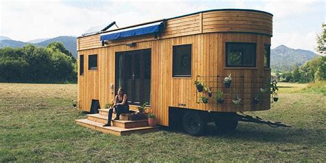 very cool digital tiny house tour check it out and get a tiny home organizing tips small space home ideas