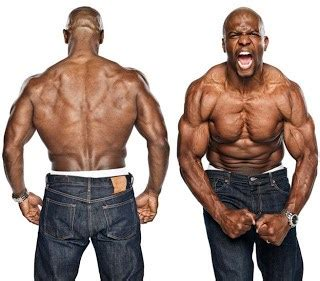terry crews supplements terry crews diet plan is the secret weapon for the star s