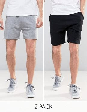Ellesse Retro Shorts In Oatmeal s shorts s chino shorts denim shorts asos