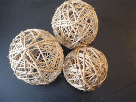 decorative raffia balls 47 best string glue art images on pinterest home ideas