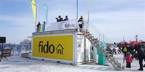 fido mobile fido mobile festival barbegazi steel space concepts