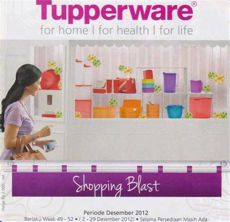 Gambar Dan Tupperware Blossom dychana shop gambar katalog tupperware promo