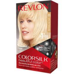 colorsilk hair color revlon colorsilk beautiful color permanent hair color 03
