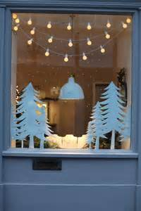 window decorating ideas 70 awesome christmas window d 233 cor ideas digsdigs