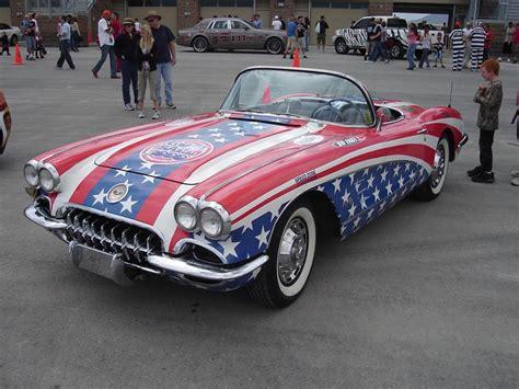 gallery axle saturday 40 corvette photos