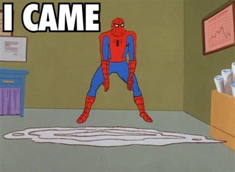 Retro Spiderman Meme - 60s spiderman meme thread go ign boards