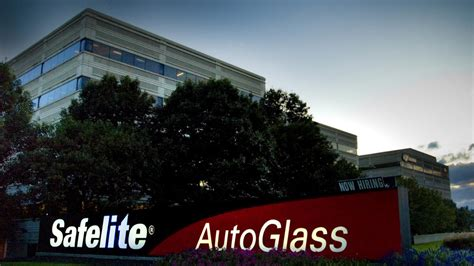When Search For Your Client S Repair Business New Fuyao Deal A Boon For Ohio Glass Client Safelite Dayton Business Journal