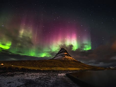 where can i go to see the northern lights plan on seeing the northern lights visit iceland before