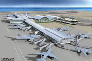 International Airport New Doha International Airport Ndia 3d Images Xcitefun Net