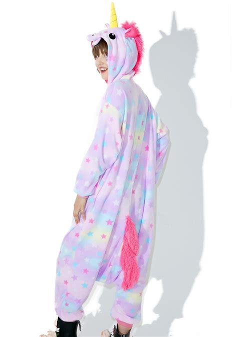 unicorn pattern onesie dreamin pastel unicorn kigurumi unicorns pastels and