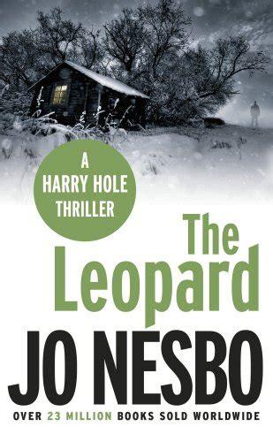 libro the snowman harry hole the leopard jo nesbo 2009 harry hole 8 devaneos