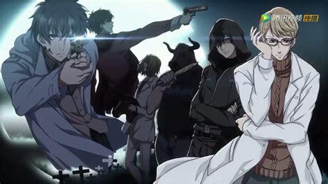 spirit detectives 双生灵探 anime amino